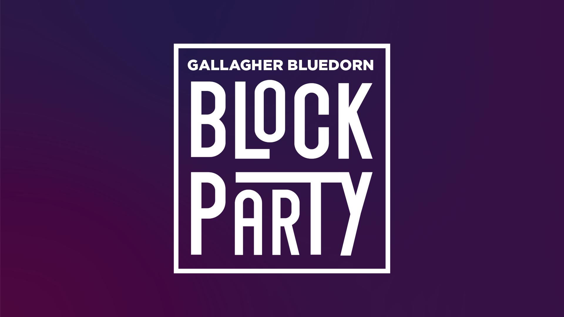 Block Party- Maywood Park