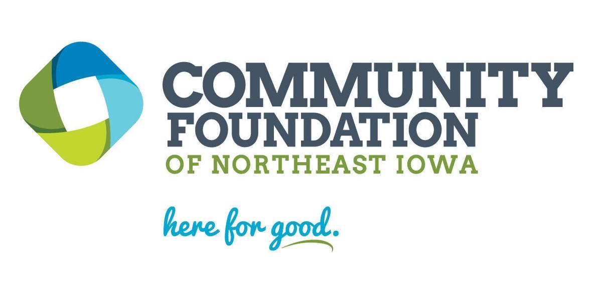 Community Foundation of Northeast Iowa Logo