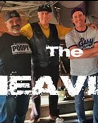 The Heavies