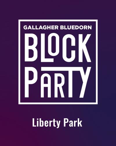 Block Party - Liberty Park
