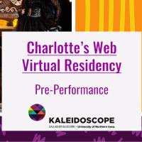 Charlotte's Web Virtual Residency
