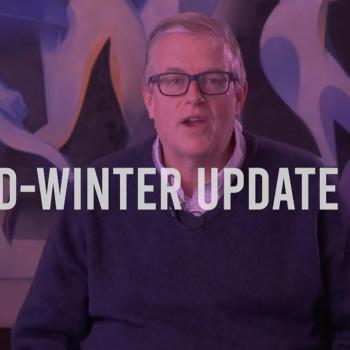 Steve's Mid-Winter Update