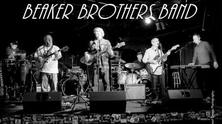 Beaker Brothers Band
