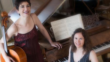 Hannah Holman Duo