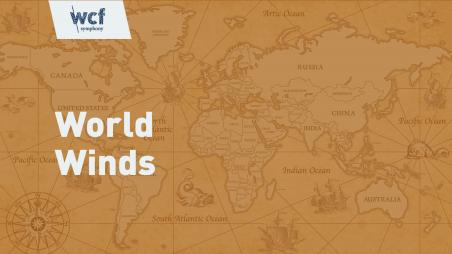 World Winds