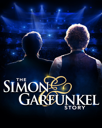 The Simon & Garfunkel Story performing at the Gallagher Bluedorn